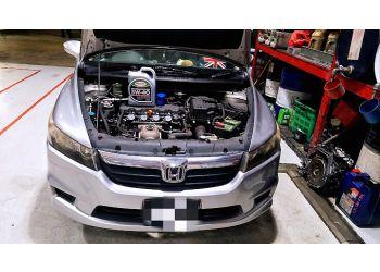 D Motorwerkz Pte Ltd.