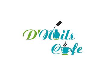 D'Nails Cafe