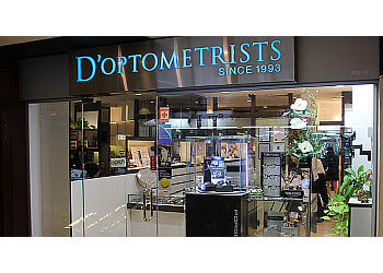 D'Optometrists Pte. Ltd.