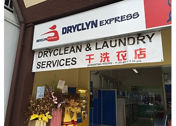 DRYCLYN EXPRESS