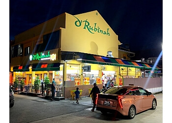 D' Rubinah Restaurant
