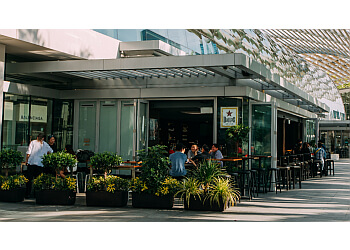 Dallas Restaurant & Bar