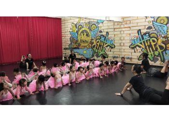 Dancepointe Academy