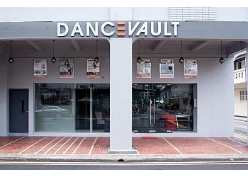 Dancevault Studio