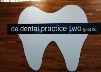 De Dental Practice Two pte ltd
