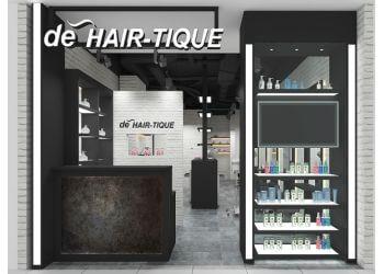 De Hair Tique Salon