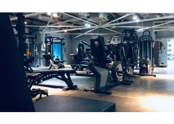 Dennis Gym Jurong