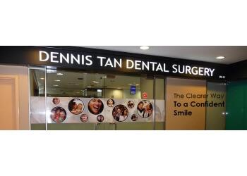 DENNIS TAN DENTAL SURGERY PTE. LTD.