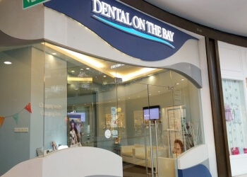 Dental On The Bay