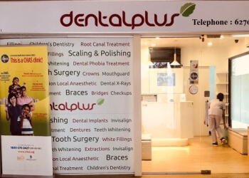 DentalPlus Clinic
