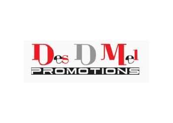 Des D Mel Promotions