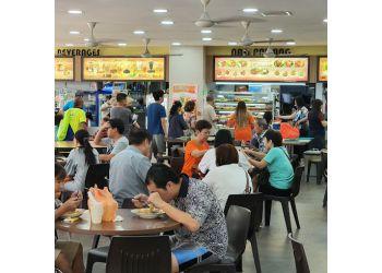 Desa Rancapanggung Malay Cuisine