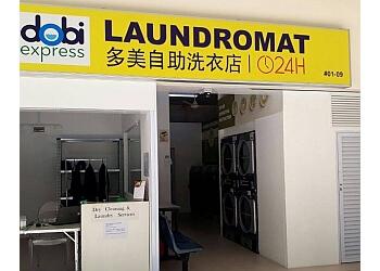 Dobi Express - Sumang Laundromat & Drycleaning
