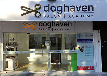 Dog Haven Grooming Salon