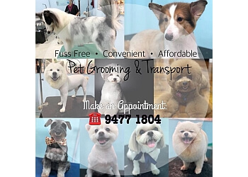 Doggylicious Dog Grooming & Transport