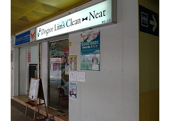 Dogtor Lim's Clean-Neat
