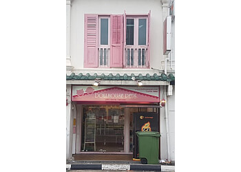 Dollhouse Pets Spa & Salon