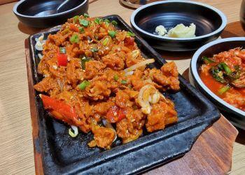 Doongji Restaurant