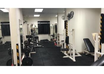 Dover Community Centre Fitness Club