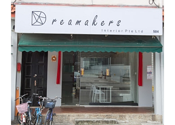 Dreamakers Interior Pte Ltd.