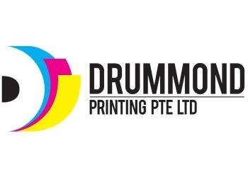 Drummond Printing Pte. Ltd.
