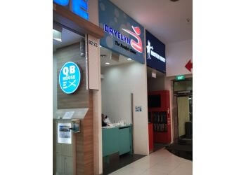 Dryclyn Express Singapore