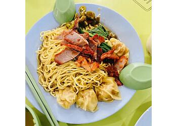 Dunman Food Centre