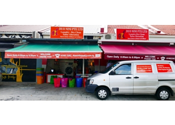 Duo Nini Laundry Pte Ltd