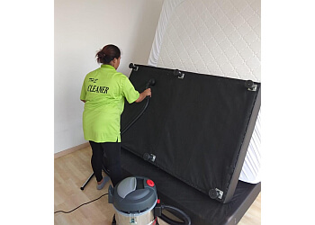 Duyen Cleaning Services Pte Ltd