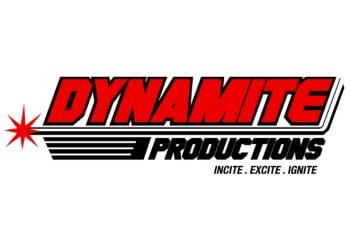 Dynamite Productions Pt.Ltd.