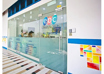 EBC Lifestyle Hub Pte Ltd.