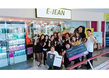 E-Jean Hair Beauty & Design