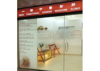 ENOK TCM Clinic