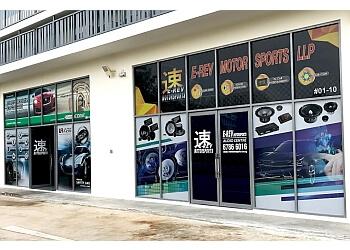 E-Rev Motor Sports Pte Ltd.