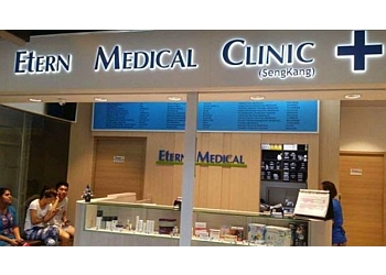ETERN MEDICAL