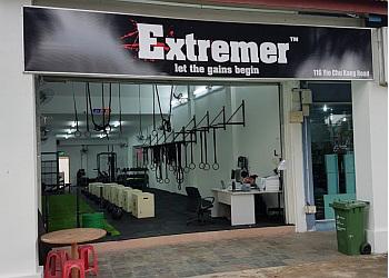 Extremer Gym