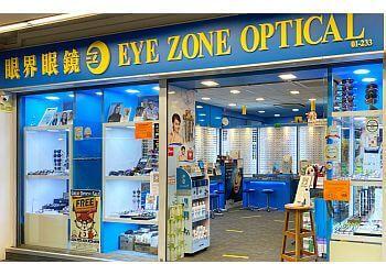 EYE ZONE OPTICAL PTE LTD.