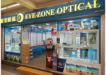 EYEZONE OPTICAL PTE. LTD.