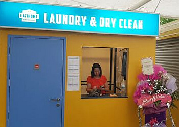 Eazihome Laundry & Dry Cleaning