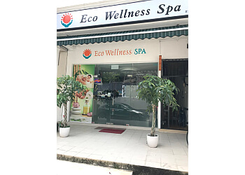 Eco Wellness Spa