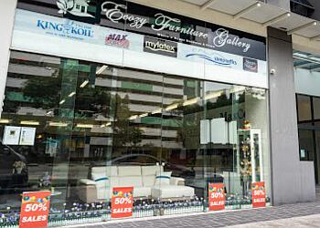 Ecozy Furniture Gallery Pte Ltd.
