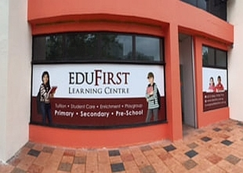 EduFirst Tuition