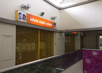 EDVOX MUSIC SCHOOL