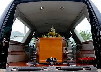 Eesan casket
