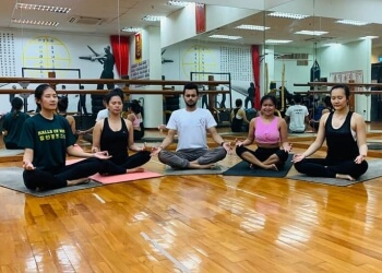 Elemit Yoga