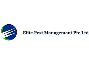 Elite Pest Management Pte Ltd.