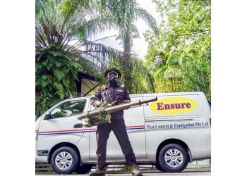 Ensure Pest Control & Fumigation Pte. Ltd.