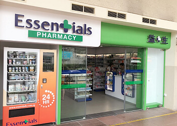 Essentials Pharmacy