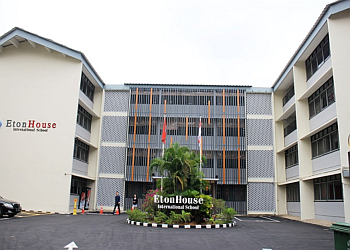 Eton House International School