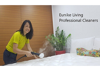 Eunike Living Pte Ltd